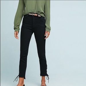 NWT Citizens Of Humanity Black High Rise Jeans